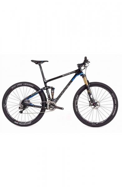 Storck Adrenic G1 XTR Bike