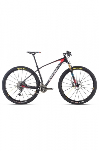 ORBEA ALMA 27 M-TEAM BIKE 2016