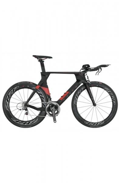 Scott Plasma Premium Bike 2014