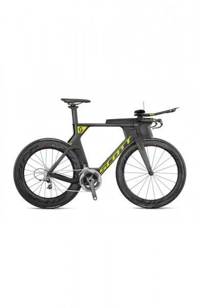 Scott Plasma Team Issue Bike 2015