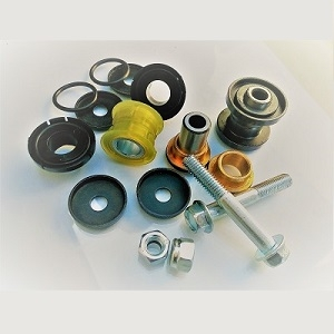 Two Wheeler Spare Parts