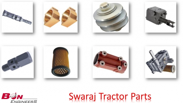 Swaraj Tractor Parts