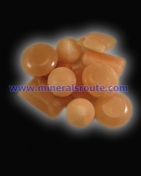 Massage Salt Stone