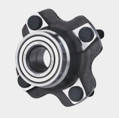 Wheel Hub Units / Assemblies