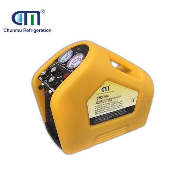 R22 CM2000A Refrigerant recovery machine