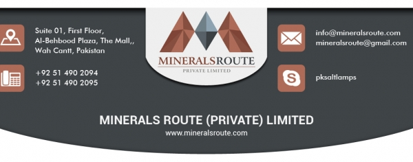 Minerals Route (Private) Limited
