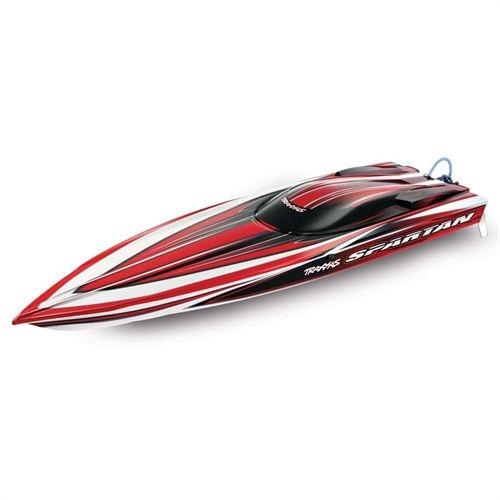 Traxxas Spartan Racing Boat VXL-6S