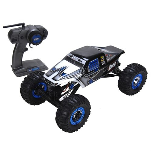 Losi Night Crawler 1/10 RTR Black LOSB0104T1