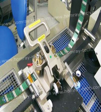 COF Film ILB IC bonding assembly house for customer