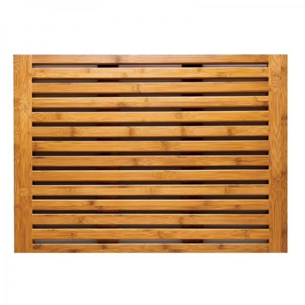 Bamboo Bath Mat From Homex-FSC/BSCI