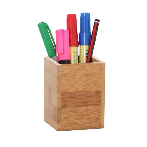 Bamboo Pen Box--Homex