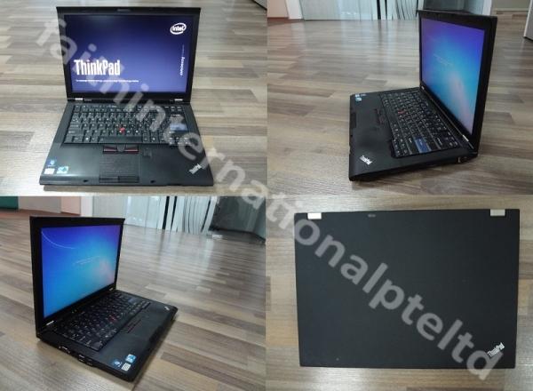 LenovoThinkpad T410