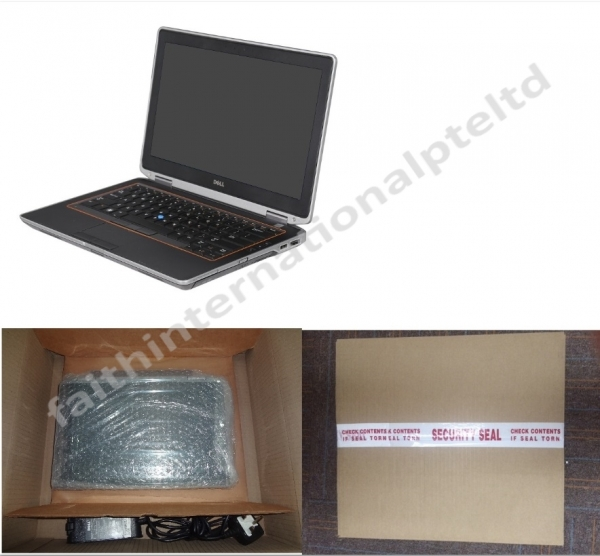 Dell Latitude E6320 CORE i5 – 2nd Gen