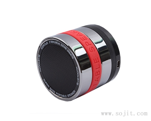 Sojit Bluetooth Speaker S3118 portable wireless bluetooth stereo speakers