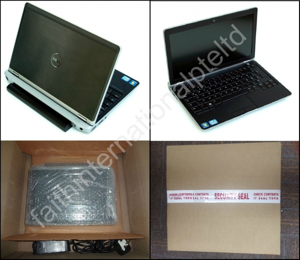 Dell-Latitude E6230 CORE i5 – 3rd Gen