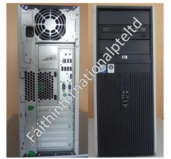 Grade A Core 2 Duo Tower Systems (DC7900/7800)