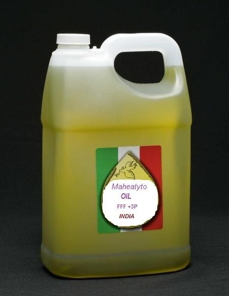 MEAHEATYTO OIL