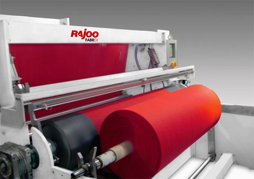 FABREX  - PP Nonwoven Fabric Making Machines