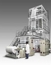 FOMEX - PS/PE Foam Extrusion Lines