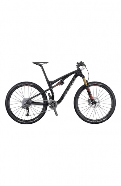 Scott Spark 700 Ultimate Bike 2016