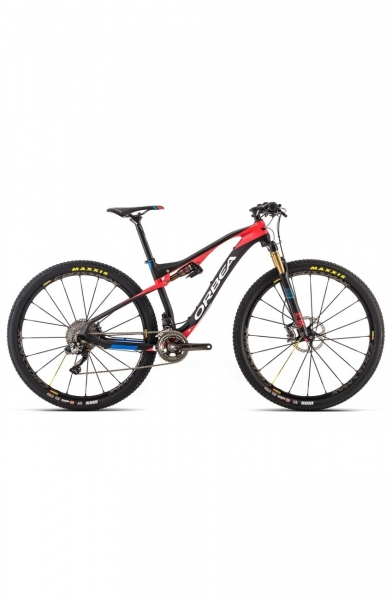 ORBEA OIZ 27 M-LTD BIKE 2016