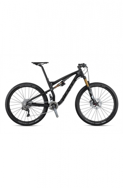 Scott Spark 700 Ultimate Di2 Bike 2015