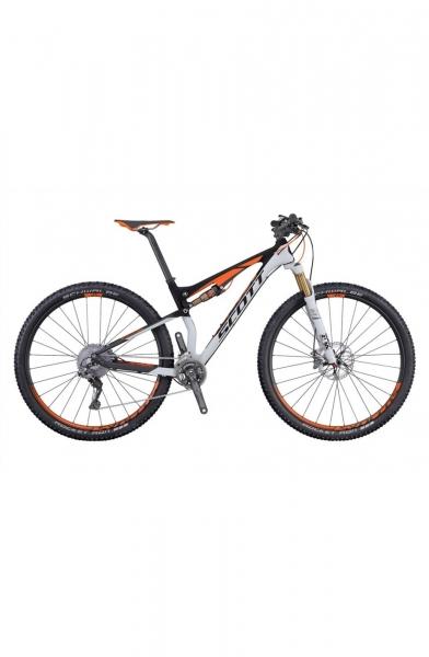 Scott Spark 900 Premium Bike 2016