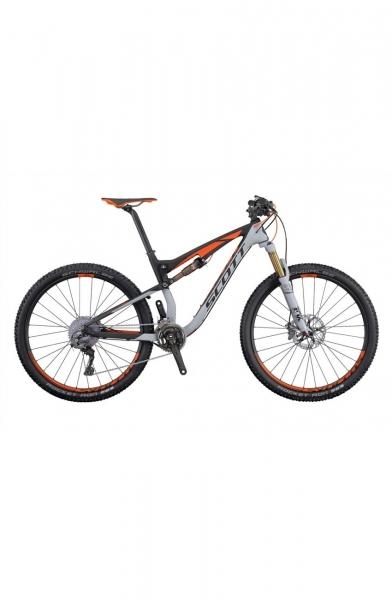 Scott Spark 700 Premium Bike 2016