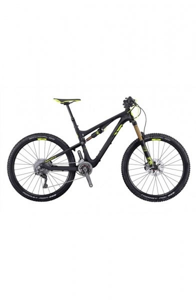 Scott Genius 700 Premium Bike 2016