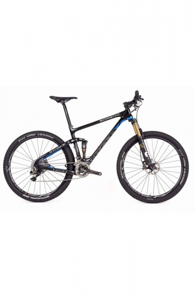 SCOTT SCALE 900 PREMIUM BIKE 2016