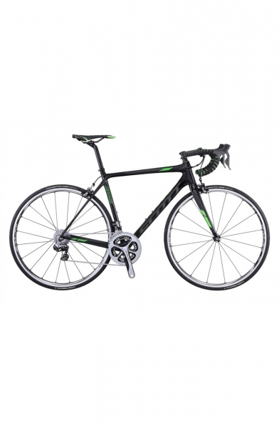 OPEN U.P. Dura-Ace Di2 Plus Bike