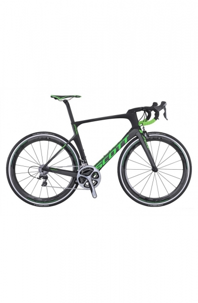 Scott Foil Team Issue Bike 2016