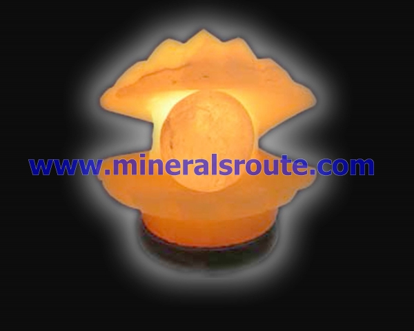 Himalayan Natural Crafted Salt Lamps