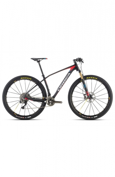 ORBEA ALMA 27 M-LTD BIKE 2016