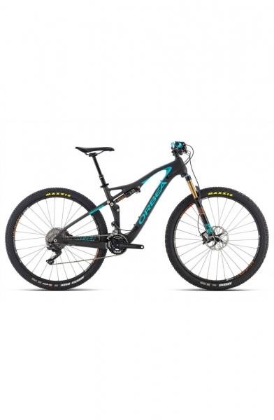 ORBEA OCCAM TR M-LTD BIKE 2016