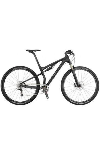 Scott Spark 900 SL Bike 2013