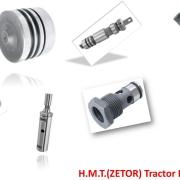 H. M. T. ( Zetor ) Tractor Parts