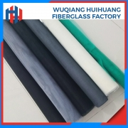 Fiberglass screen netting/insect wire netting 1mx25m/16*16 window mesh screen