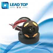 360° Rotatable Dimming Receptacle ANSI C136.41 NEMA Socket Photocontrol Socket UL Approval Mounting Adapter