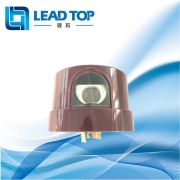 Thermal Locking-Type Photo Control Photocell 208-277V ANSI C136.10