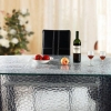 EVA table cloth, table cover,furniture protective film
