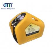 Portable refrigerant recovery machine CM2000A