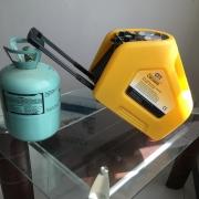 CM2000A Refrigerant recovery machine R22