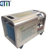R32 CMEP-OL oil less explosion proof refrigerant recovery machine