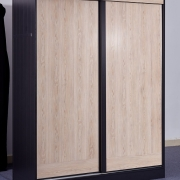 Aluminum Profile Furniture Sliding Wardrobe