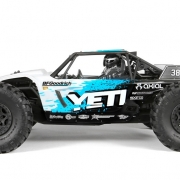 Axial Yeti 4WD 1/10 Electric Rock Racer RTR AXI90026