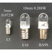Offer to Sell Low Voltage LED Light Bulbs