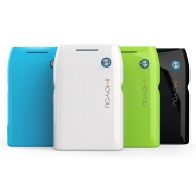 Apokin MY30D External Battery 6600mAh for iphone6/6plus/5S Samsung S4/5 HTC