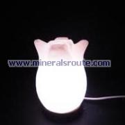 USB Salt Lamps