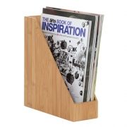 Bamboo File Holder--Homex